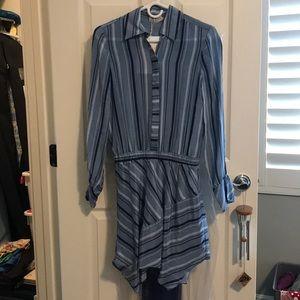 NWT Ramy Brook Brandi Dress